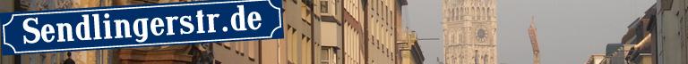 Sendlinger Str. - Einkaufen & Shopping, Weggehen, Öffnungszeiten und Stadtplan